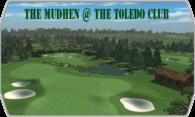 The Mudhen @ The Toledo Club logo