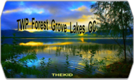 TWP Forest Grove Lakes GC logo