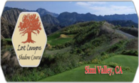 Lost Canyons Shadow Course logo
