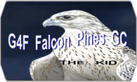 G4F Falcon Pines GC logo