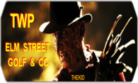TWP Elm Street Golf & CC logo