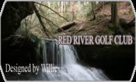 Red River Golf Club (Stingers) logo