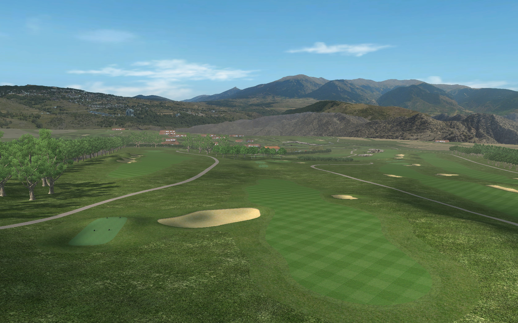Picture of Pula Golf Resort - click to view original size