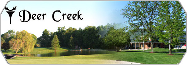 Deer Creek Golf Club logo