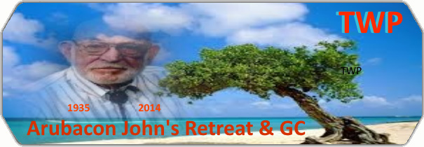 TWP Arubacon John's Retreat & GC logo