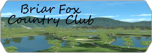 Briar Fox Country Club logo