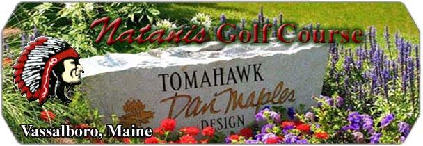 Natanis GC Tomahawk logo