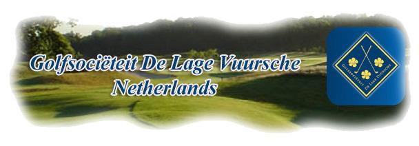 Golfsoci�teit De Lage Vuursche logo