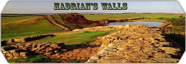 Hadrians Walls logo