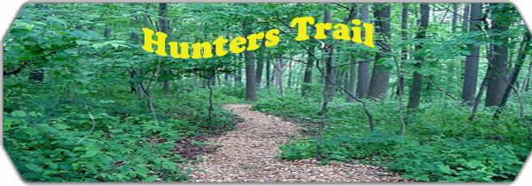 Hunters Trail logo