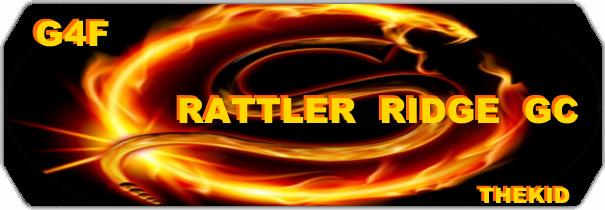 G4F  Rattler  Ridge  GC logo