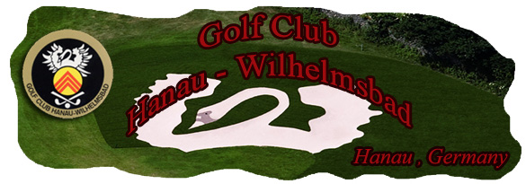 Golf Club Hanau - Wilhelmsbad logo