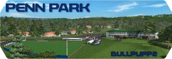 Penn Park logo