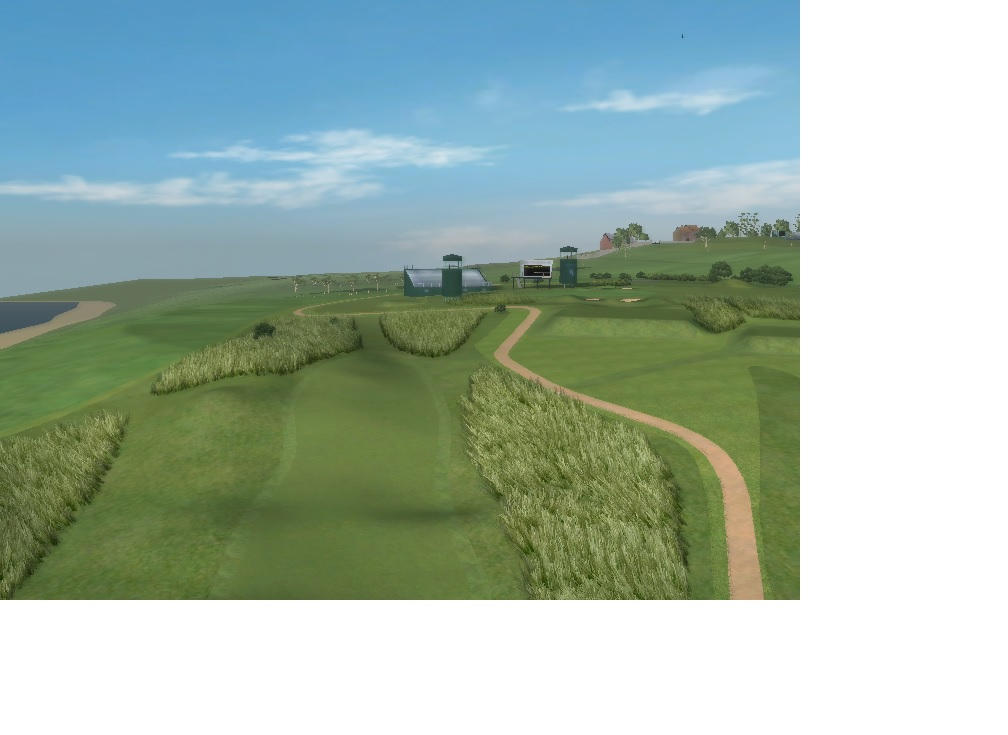 Picture of CGX Gullane GC 2015 - click to view original size