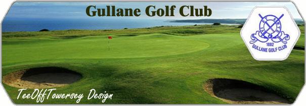CGX Gullane GC 2015 logo