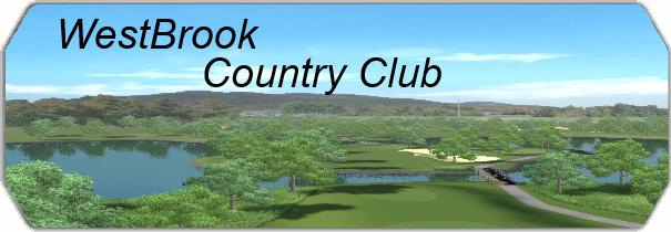 WestBrook Country Club logo
