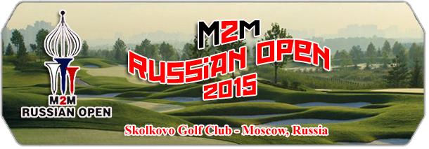 Skolkovo Golf Club logo