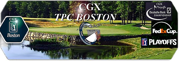 CGX TPC Boston logo