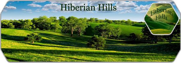 Hiberian Hills logo