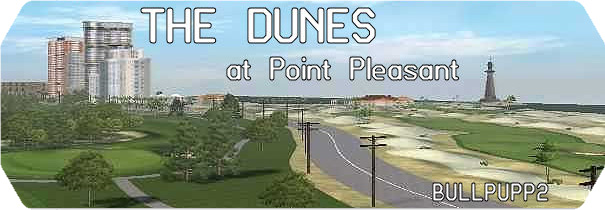 The Dunes at Point Pleasant logo