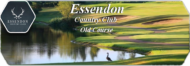Essendon Country Club - Old Course logo
