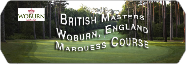 Woburn Marquess Course logo