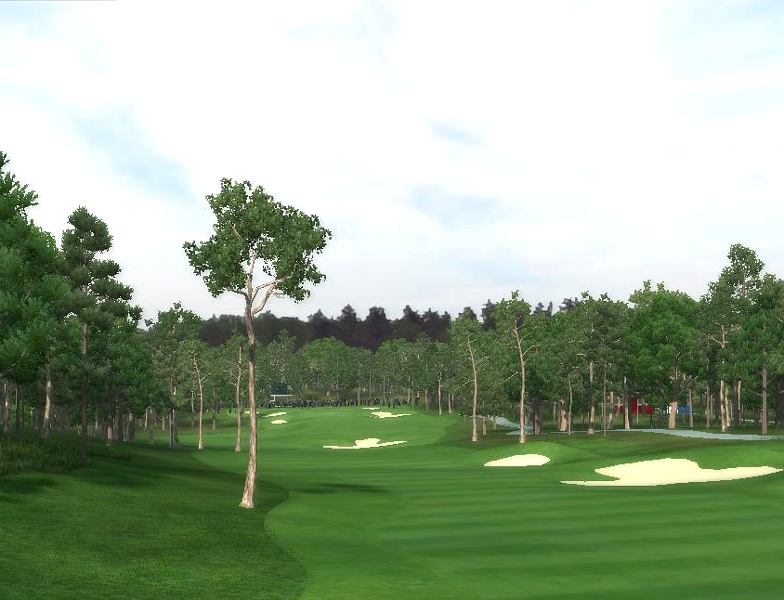Picture of CGX PGA Catalunya Stadium Course - click to view original size