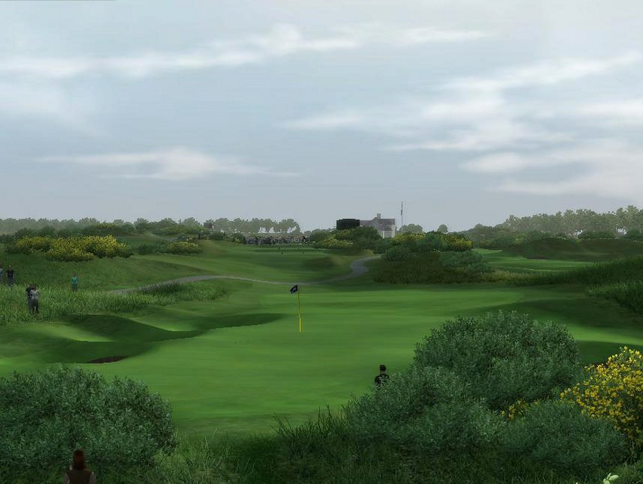 Picture of CGX Kingsbarns Links - click to view original size