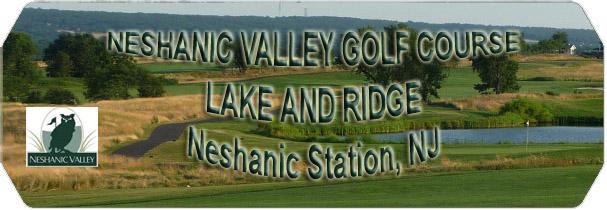 Neshanic Valley GC logo