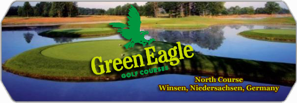 Green Eagle GC North Course logo