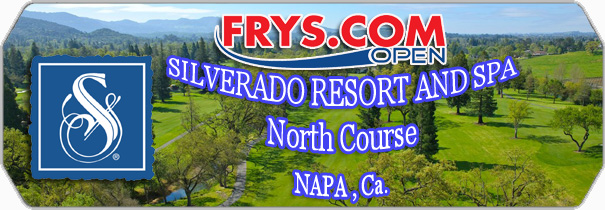 Silverado Resort and Spa logo