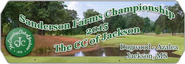 The Country Club of Jackson logo