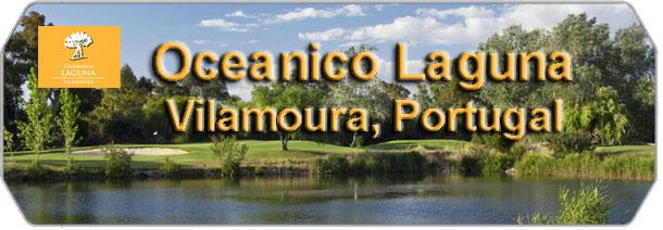 Oceanico Golf Laguna logo