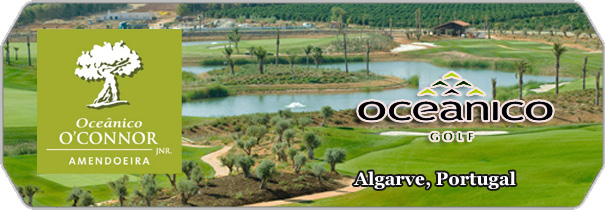 Oceanico OConnor Jnr Golf Resort logo
