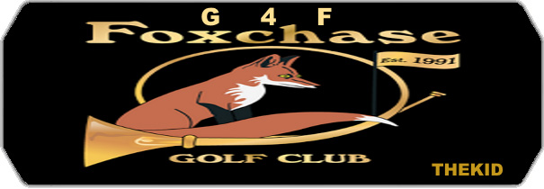 G4F Fox Chase GC logo