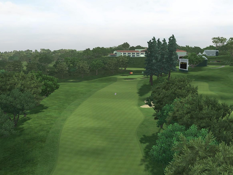 Picture of CGX East London Golf Club - click to view original size