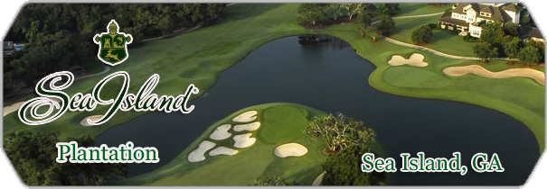 Sea Island Plantation Course logo
