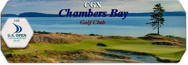 CGX Chambers Bay logo