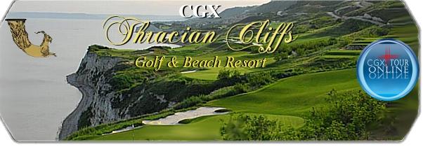 CGX Thracian Cliffs logo
