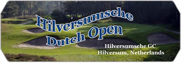Hilversumsche Golf Club logo