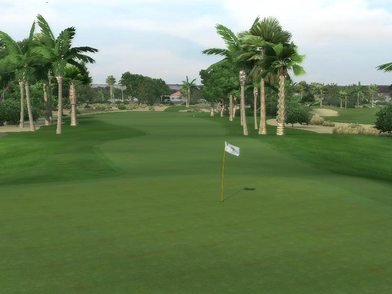Picture of CGX Emirates Golf Club - click to view original size