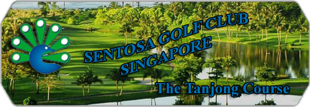 Sentosa Golf Club The Tanjong Course logo