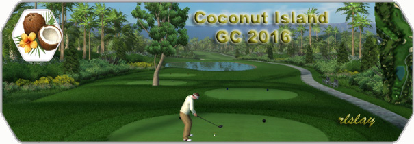 Coconut Island GC 2016 logo