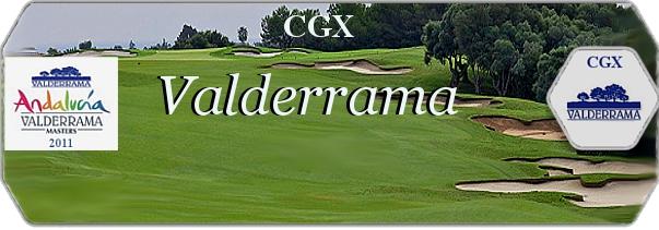 CGX Valderrama logo