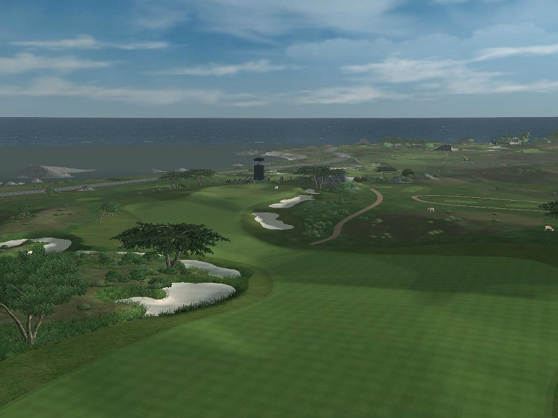 Picture of CGX Monterey Peninsula Shore Course - click to view original size