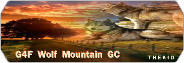 G4F  Wolf  Mountain  GC logo