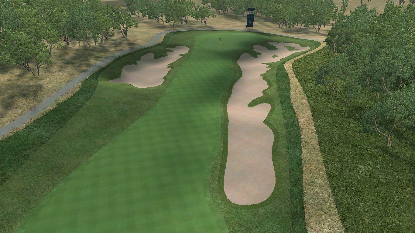 Picture of CGX TPC San Antonio - click to view original size
