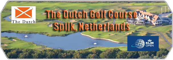 The Dutch Golf Course logo