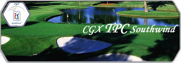 CGX TPC Southwind logo