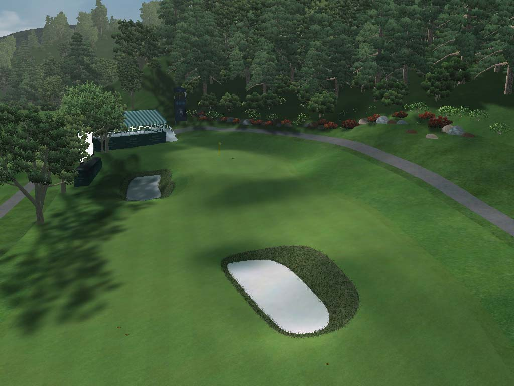 Picture of CGX Greenbrier Classic - click to view original size